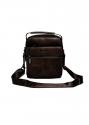 Túi đeo chéo nam YVan thời trang đựng Ipad, điện thoại, ví, đồ cá nhân 8651-1