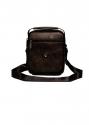 Túi đeo chéo da  Ipad thời trang cho bạn nam cá tính 8656-1